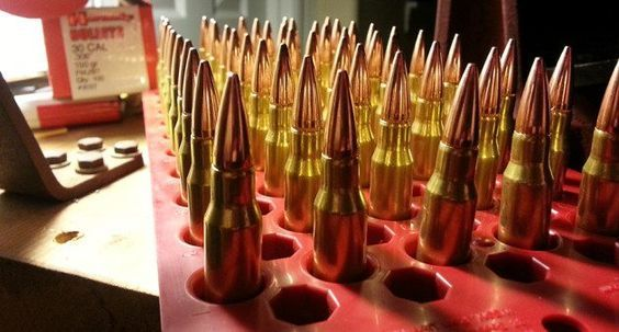 Here's what you need to know to get started reloading ammo.