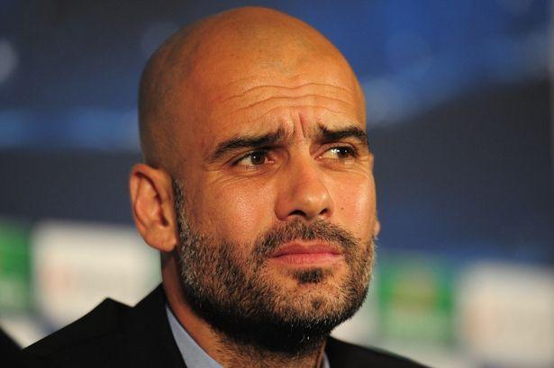 Guardiola: Bayern harus masuk semifinal