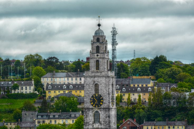 Shandon Tower