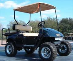 New Yamaha Gas Golf Car For Sale Indiana