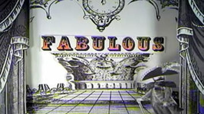 """<p>This video segment from <em>Between the Lions</em> is a table top puppetry song that illustrates synonyms for the word """"good"""" using a stage setting and opera singers. The featured synonyms for the word """"good"""" include: fabulous, marvelous, splendid, fantastic, terrific, and swell. The soloist's favorite from this list is fabulous. This video segment provides a resource for  Fluency, Vocabulary, Language and Vocabulary Development, and Phonological Awareness.</p>"""