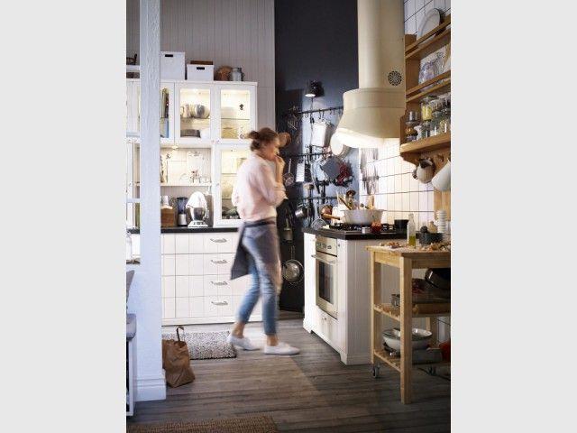 15 besten Interiors#Loft Style Bilder auf Pinterest - led beleuchtung bambus arbeitsecke kuche