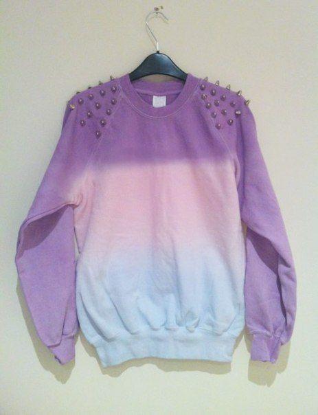 Pastel grunge clothing online