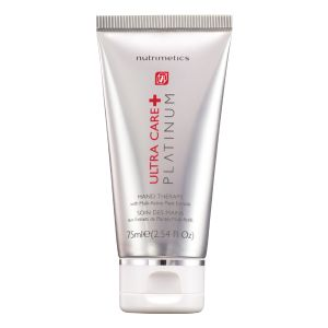 Ultra Care+ Platinum Hand Therapy 75ml - We put our hands through so much, keep them young with this luxurious hand treatment.