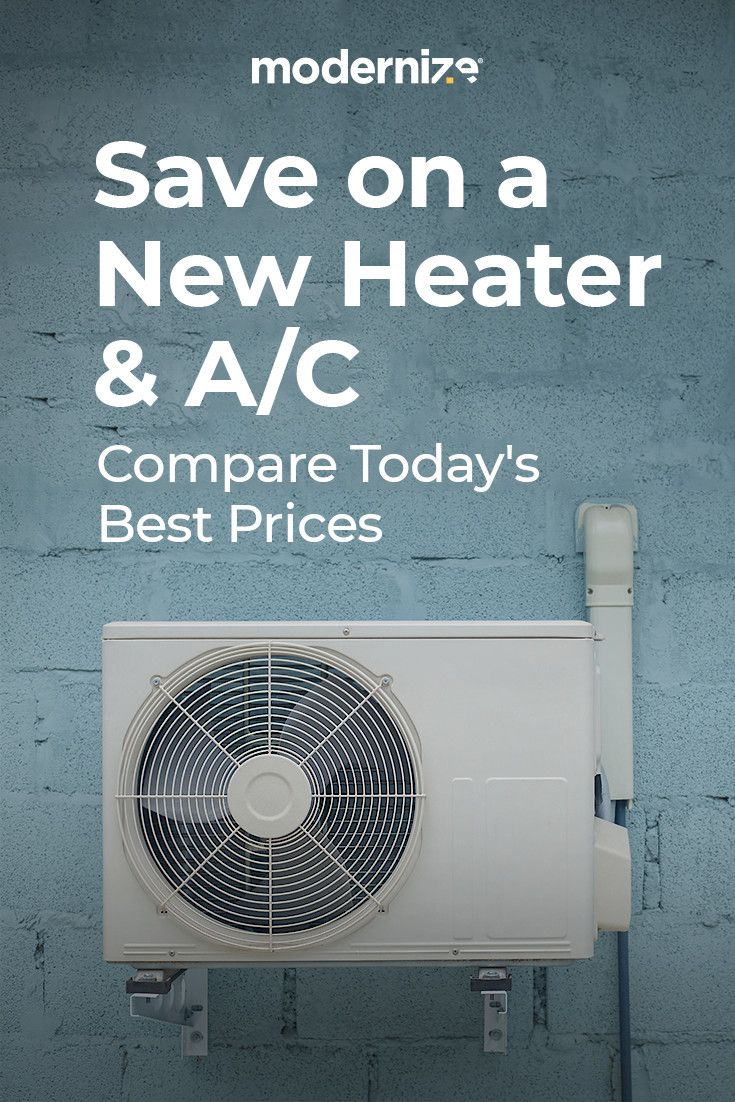 Replacing Your Old Heater Can Save Big But Not For Long Heating And Cooling Home Maintenance Home Repair
