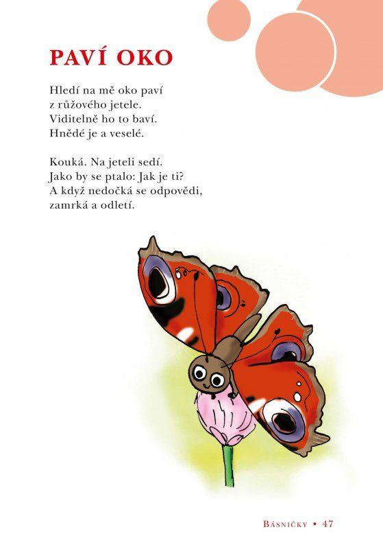 Hádanky a básničky pro chytré hlavičky
