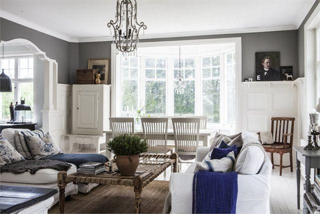 EL JARDIN DE LOS MUFFINS: ¿Qué Adjetivo Describe Mejor tu Casa?