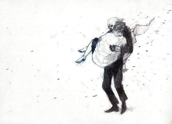 Жадность и эгоизм, которые мы видим в других