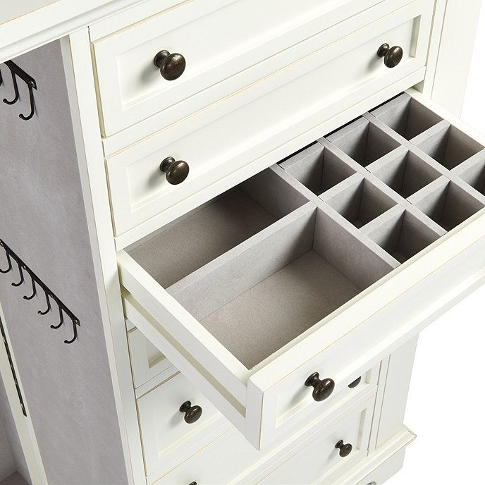 Alaine Jewelry Chest
