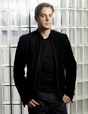 Special Agent Timothy McGee - NCIS