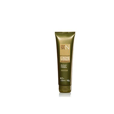 Para um barbear confortável, sem cortes na pele.Desenvolvido a partir do óleo de café verde, este creme é enriquecido com o óleo essencial de candeia, que acalma a pele e auxilia na diminuição de irritações comuns ao barbear. Sua fórmula transforma-se em uma espessa espuma que amacia a barba e cria uma camada protetora para um barbear rente e confortável.  Conteúdo: 80g