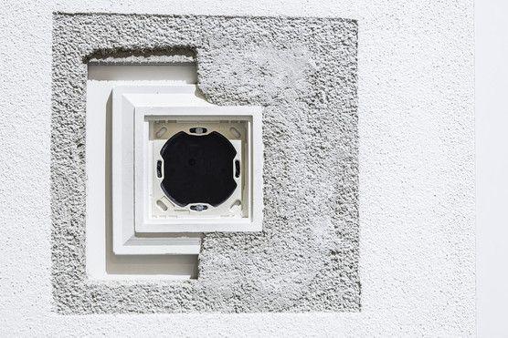mecanismos enrasados JUNG LS ZERO #knx #light #mecanismos #interruptores