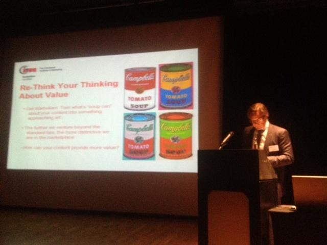 Dave Beasley speaking