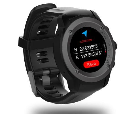 Evolio anunta X-Watch Sport cu GPS integrat
