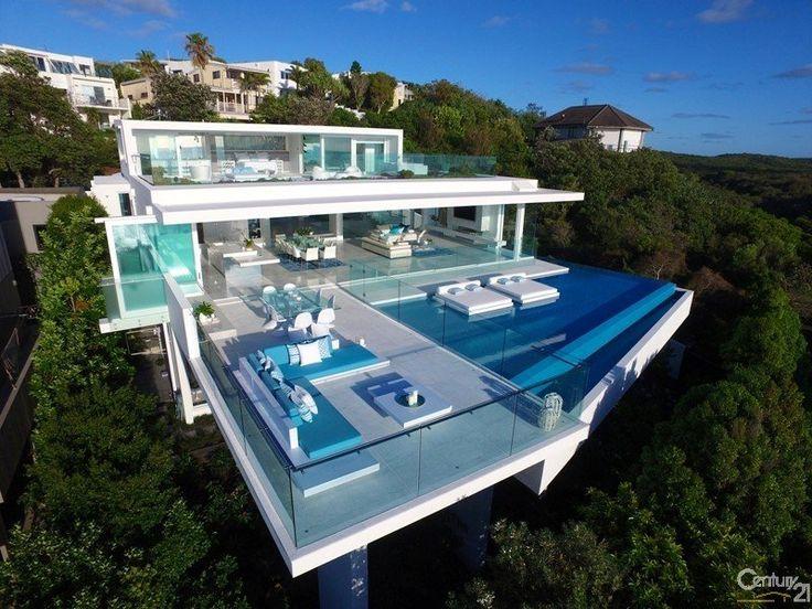 944 best Dream house images on Pinterest | Dream houses, Modern ...