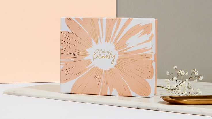 Here's an exclusive peek at what's inside the April Beauty Box…