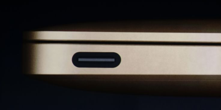 If you happened to watch the Apple launch event on Monday you would have seen the unveiling of Apple's stunning new MacBook.  One of the reasons it's particularly stunning is the revelation that it's just 13.1mm thin. To keep it so thin, the new Ma...