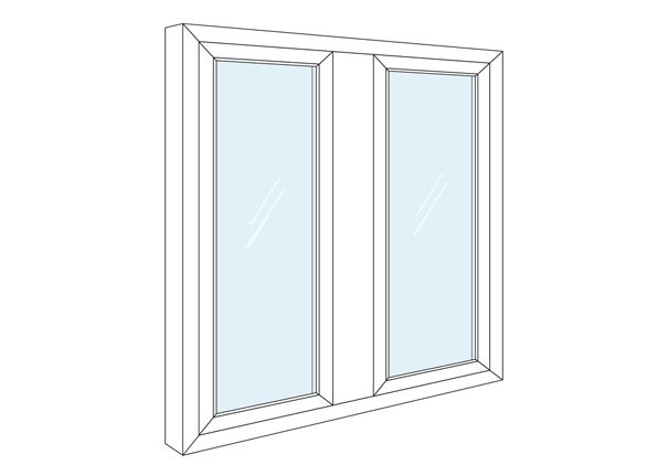 Awning and Casement Window. Discover more from Stanek Windows!