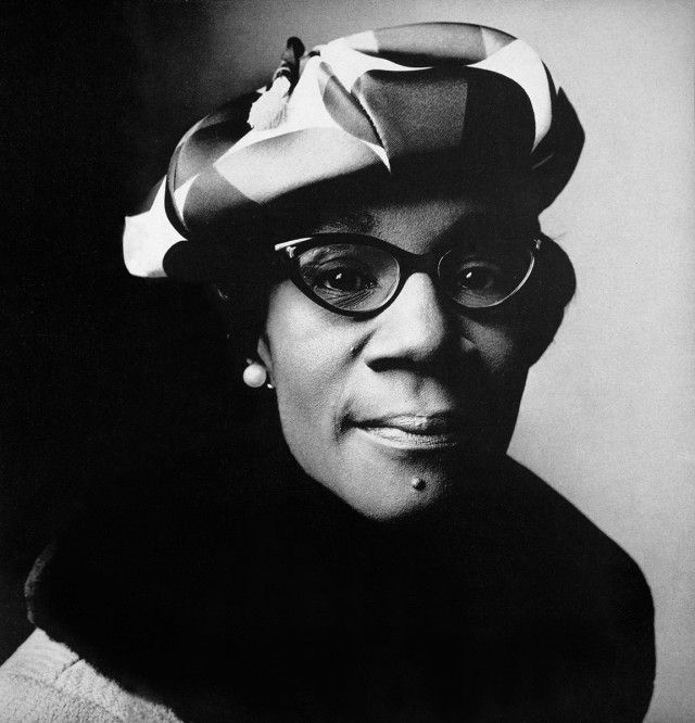 shirley chisholm Before hillary clinton's historic moment, congresswoman shirley chisholm paved the way with her presidential campaign in 1972.
