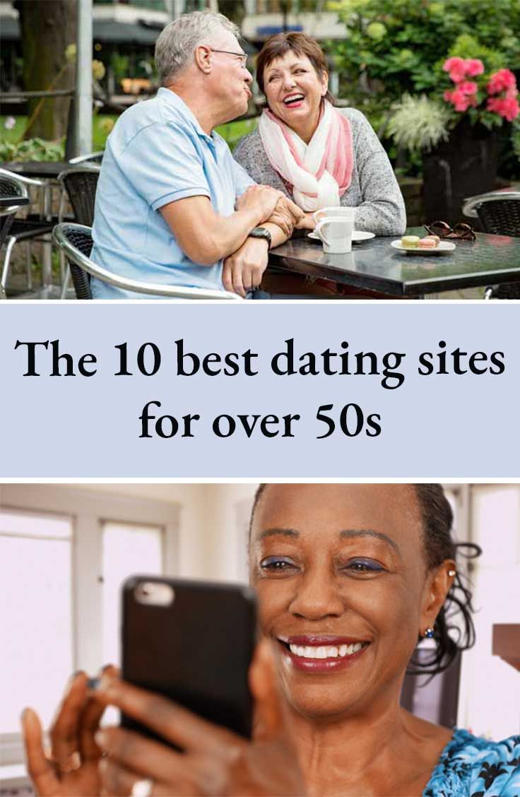 Beste Dating-Website 50