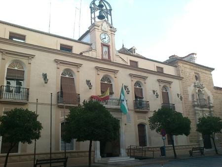 Ayuntamiento de Montilla / Montilla City Council