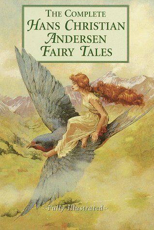 Book List   iMom. Hans Christian Andersen Fairy Tales