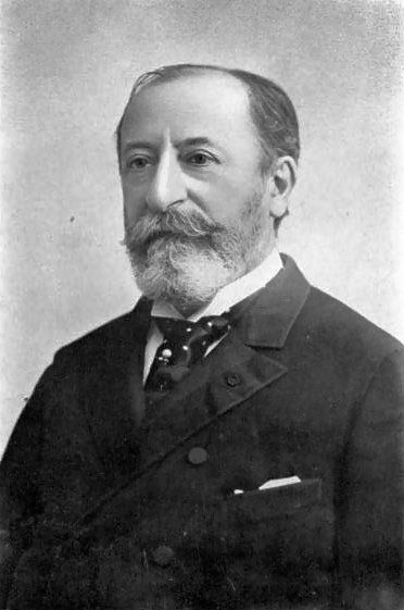 Charles-Camille Saint-Saëns (French: [ʃaʁl kamij sɛ̃sɑ̃s]; 9 October 1835 – 16 December 1921), also known by his nom de plume, Sannois, was a French composer, organist, conductor, and pianist of the Romantic era. He is known especially for The Carnival of the Animals, Danse macabre, Samson and Delilah (Opera), Violin Concerto No. 3, Piano Concerto No. 2, Cello Concerto No. 1, Havanaise, Introduction and Rondo Capriccioso, and his Symphony No. 3 (Organ Symphony)