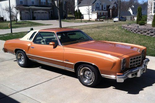 25 Best Ideas About Chevrolet Monte Carlo On Pinterest