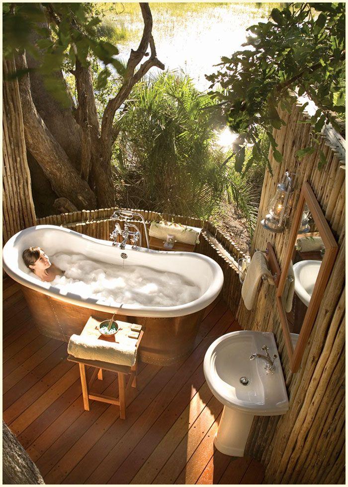 98 best Bathtub Fantasies images on Pinterest | Soaking tubs ...