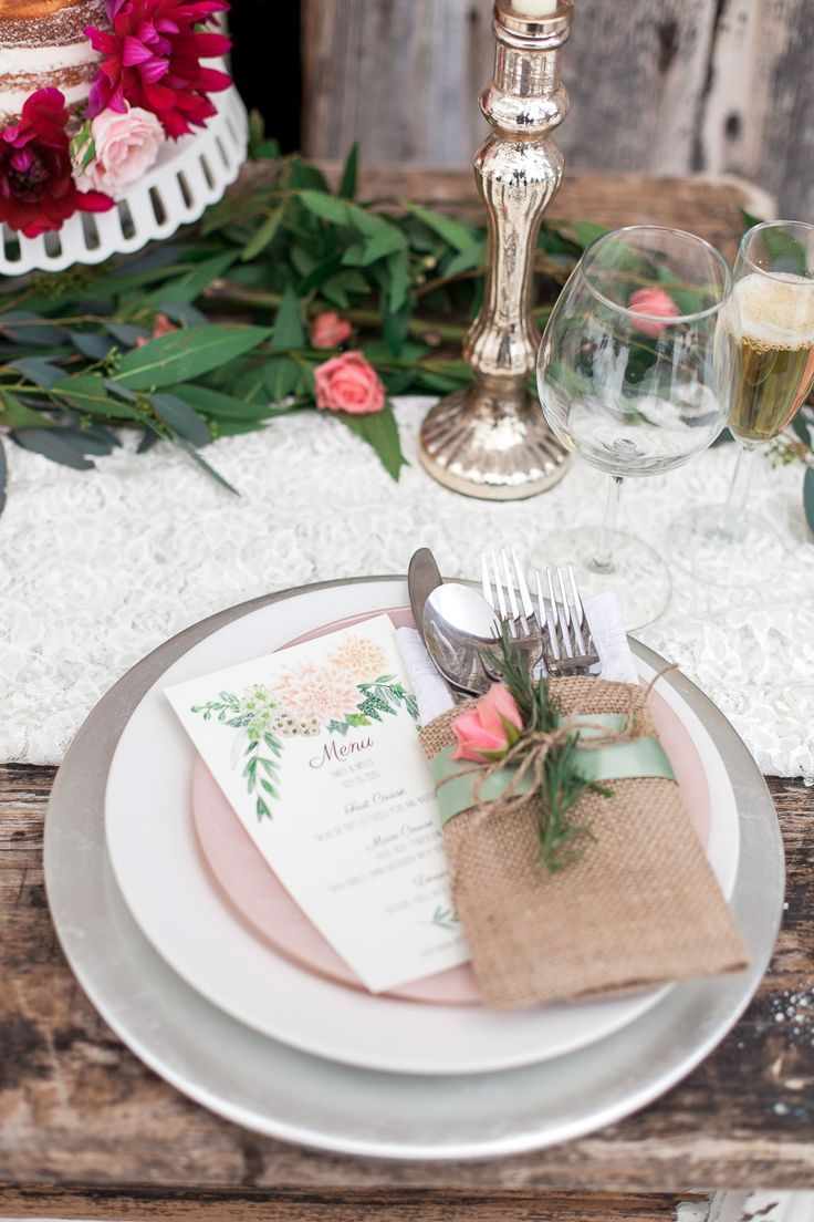 21 Spring Tablescapes to Brighten Your Day | Loverly | Your Virtual Wedding Planner™️