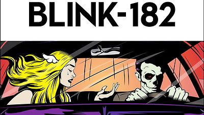 "120 #blink-182 - american rock band #music stars travis barker #42""x24"" poster,  View more on the LINK: 	http://www.zeppy.io/product/gb/2/252511076135/"