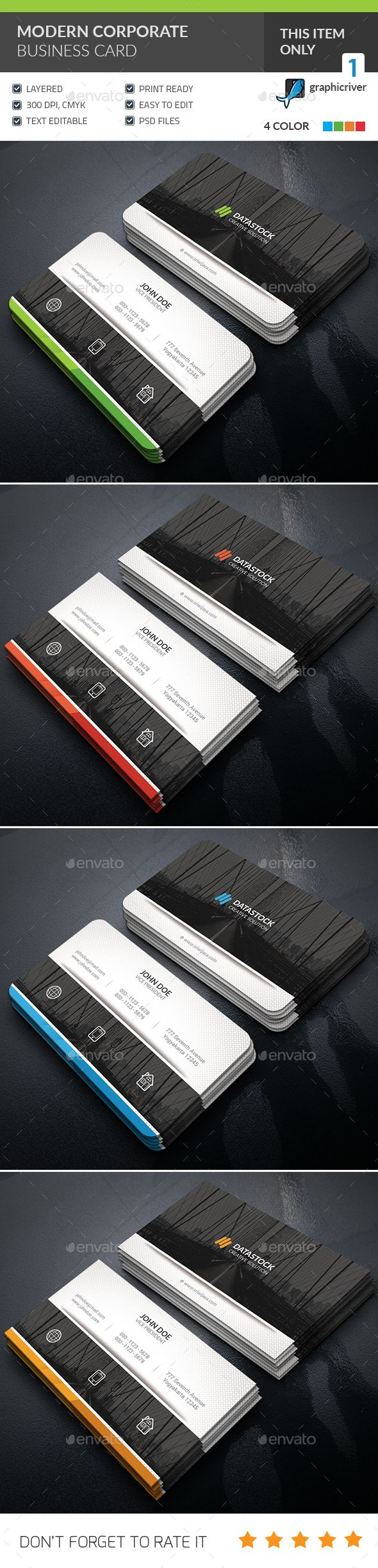 Best 12 Business Cards Images On Pinterest Business Card Design