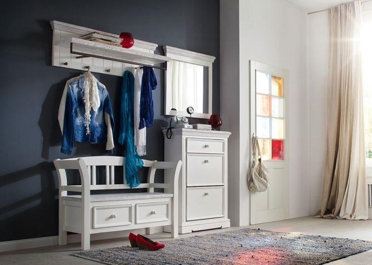 107 best Garderoben images on Pinterest Buy now, Capri and Mirrors - garderoben ideen