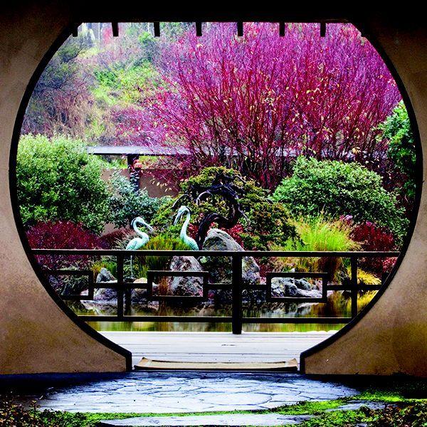 Day spa in Freestone, California