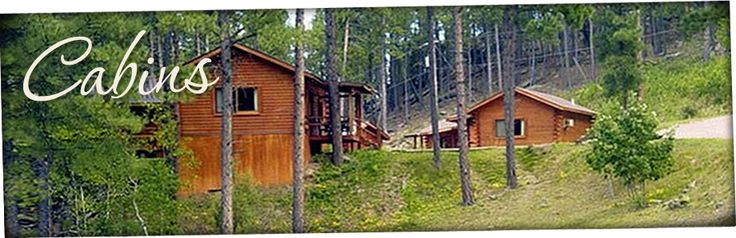 23 best images about south dakota lodging on pinterest for Cabine black hills south dakota