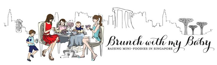 Brunch With My Baby - Kid-friendly places to eat, play and explore