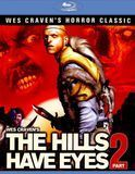 The Hills Have Eyes, Part 2 [Blu-ray] [English] [1985], 1243146