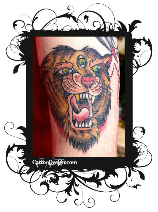 Tattoo artist: Ashton Anderson at Southside Tattoo & Piercing in East ...