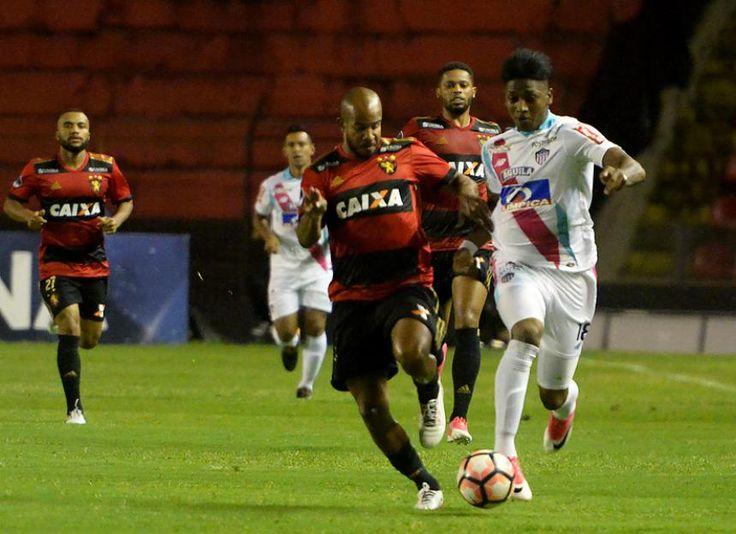 Junior venció 2- 0 a Sport Recife. Con doblete de Yony González