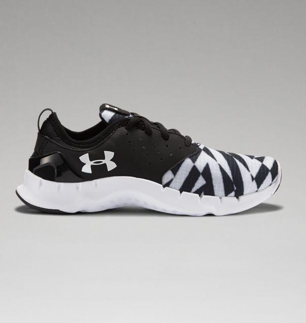 Nike Women's Tanjun Sneaker Shoe. See more. Women's UA Flow Graphic Running  Shoes