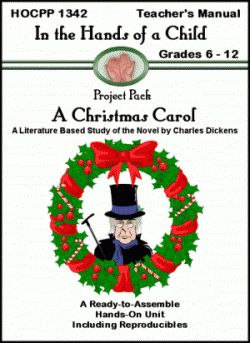 A Christmas Carol Unit Study