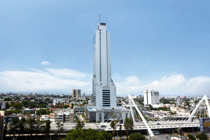 El Tianguis turístico de México en Guadalajara 2016