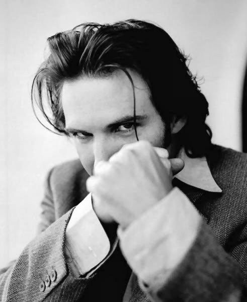 Ralph Fiennes by © Nigel Parry. °