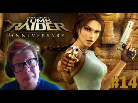 Ancient Traps | Tomb Raider Anniversary - Part 14
