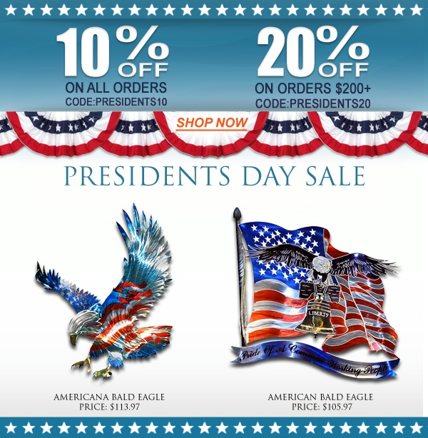 memorial day sale at art van