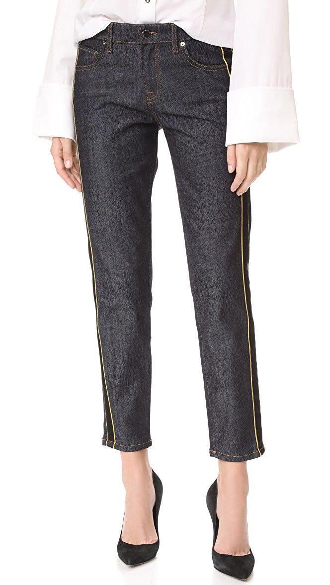 Victoria Victoria Beckham Tapered Jeans | SHOPBOP