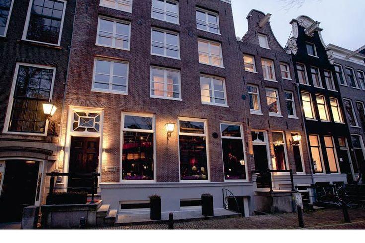 Hotel Sebastian's, Amsterdam