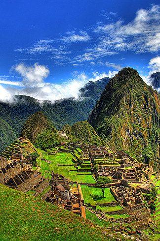 3. The Inca Trail to Machu Picchu, Peru | 27 Epic Adventures Worth Taking In Your Twenties