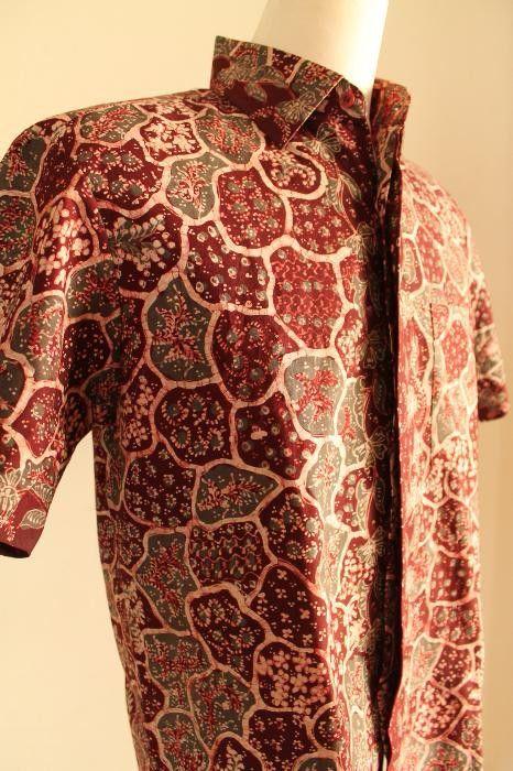 Batik Tulis Lasem, Jawaran via wwe.radensteel.com