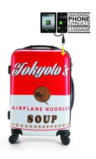 Maleta Tokyoto Soup